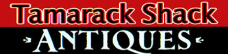 Tamarack Shack Antiques