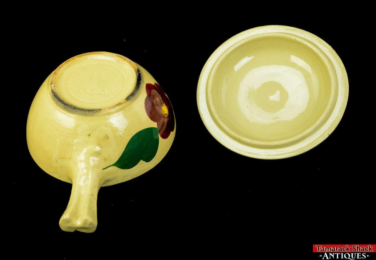Watt-Pottery-Yellow-Ware-Individual-Covered-Stick-Casserole-Lid-Rio-Rose-VTG-L5Y-291840820870-6.jpg
