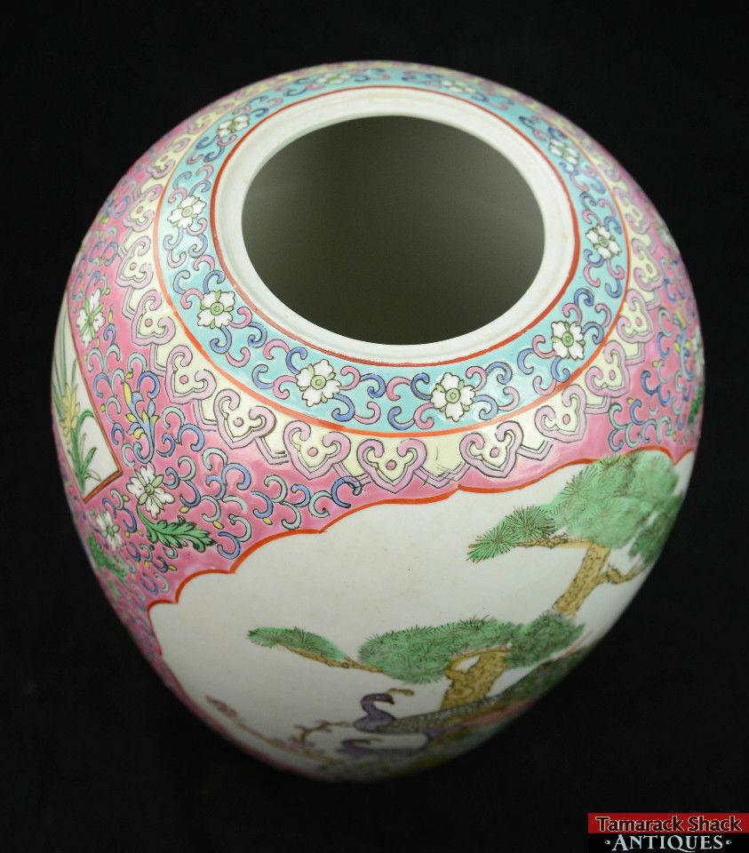 Large-12-14-Chinese-Da-Qing-Qianlong-Nian-Zhi-Jar-Vase-Vessel-Peacock-Bird-361401687071-3.jpg