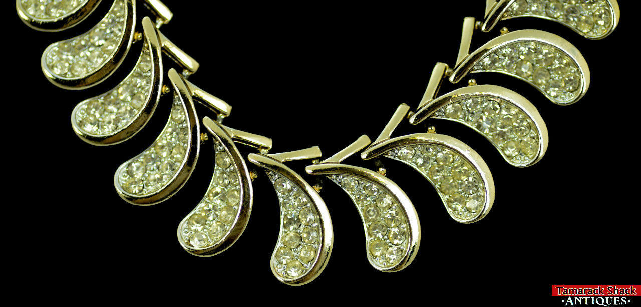 Vtg-Kramer-Designer-Gold-Tone-Multi-Rhinestone-Twist-Teardrops-Necklace-Earrings-291813043171-9.jpg