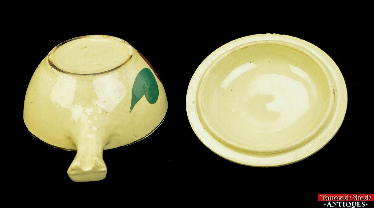 Watt-Pottery-Yellow-Ware-Individual-Covered-Stick-Casserole-Lid-Rio-Rose-VTG-L5Y-361680190681-7.jpg