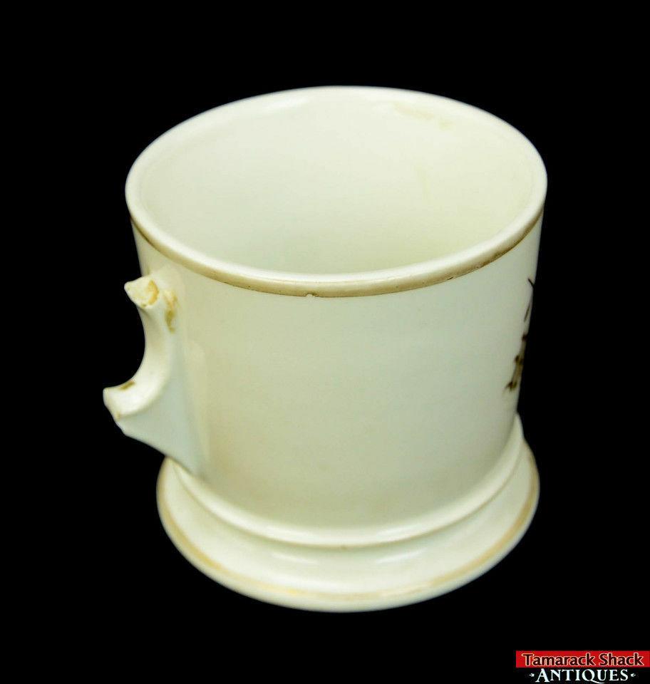 19thC-Antique-Porcelain-Occupational-Butcher-Shaving-Mug-w-Brush-Blades-L8Y-361680179992-4.jpg