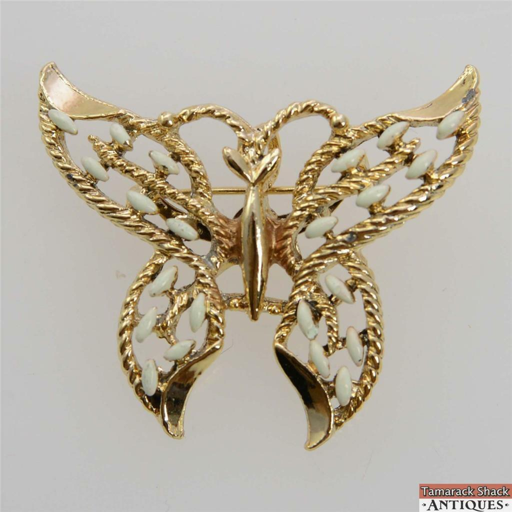 Vintage-Signed-Gerrys-Gold-Toned-Brooch-Pin-Twisted-Rope-Butterfly-With-Enamel-291073834164.jpg