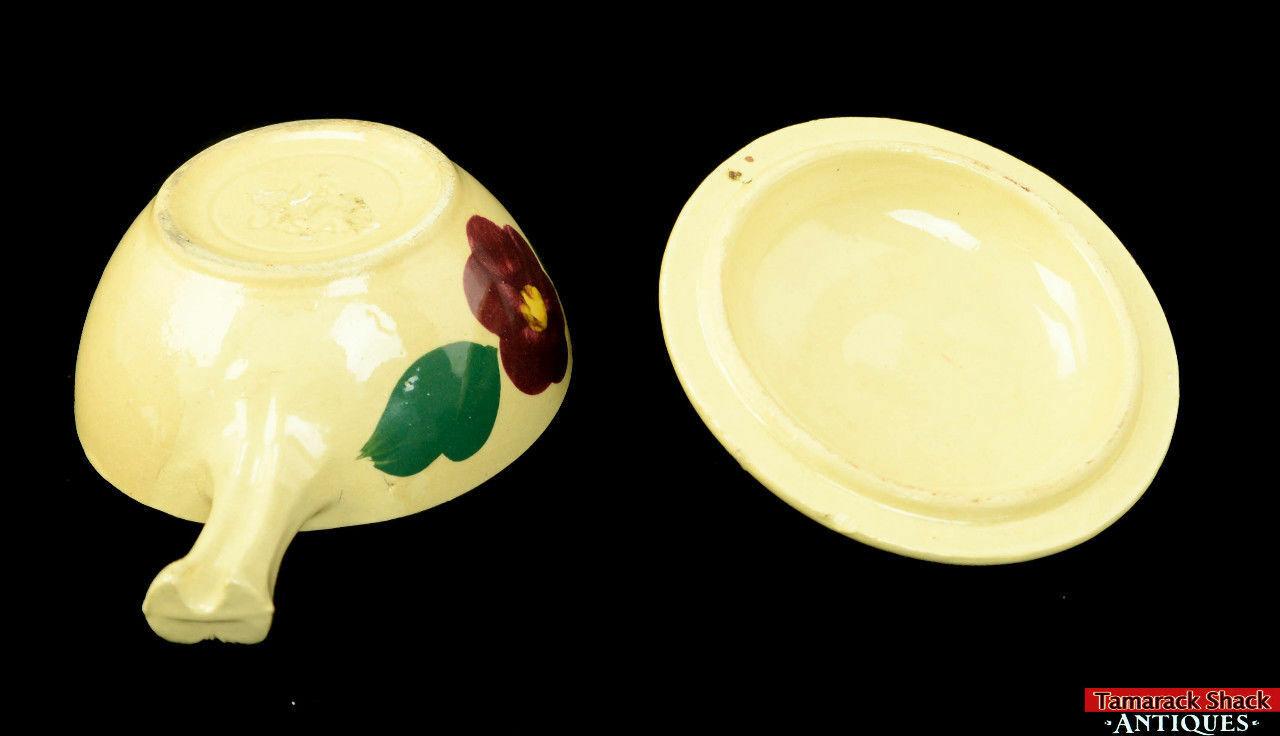 Watt-Pottery-Yellow-Ware-Individual-Covered-Stick-Casserole-Lid-Rio-Rose-VTG-L5Y-291840827404-6.jpg