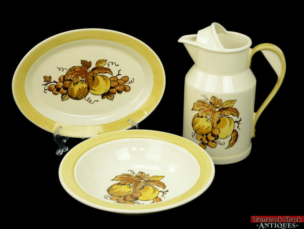 VTG-3-pc-Metlox-Poppytrail-Golden-Fruit-Pitcher-Vegetable-Bowl-Serving-Platter-291536581585.jpg
