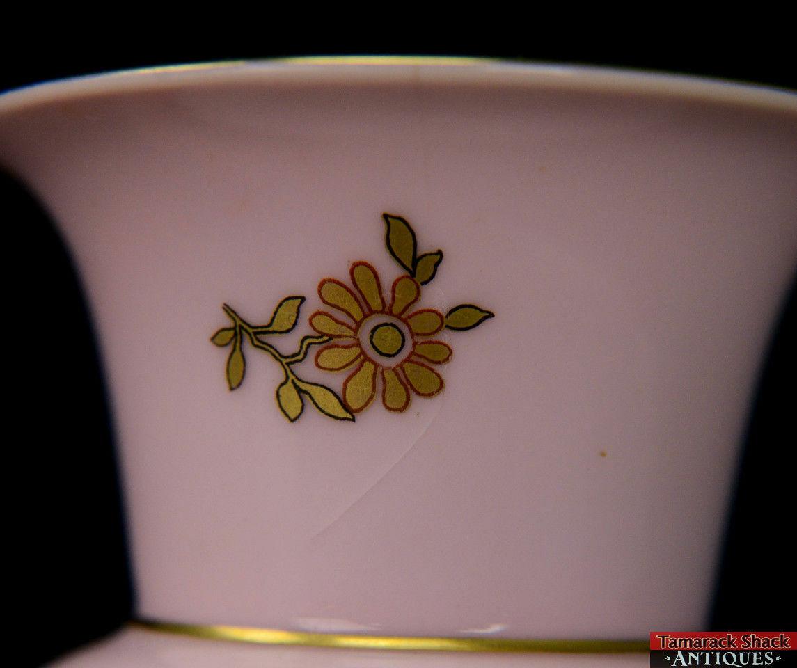 Volkstedt-Rudolstadt-Beyer-Bock-Germany-Porcelain-Vase-Pink-Gold-Floral-Bands-361427663645-4.jpg