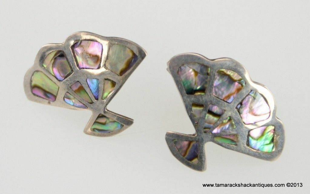 Pair-of-ADC-925-Sterling-Silver-Mexican-Fan-Abalone-Shell-Screwback-Earrings-290898138546-2.jpg