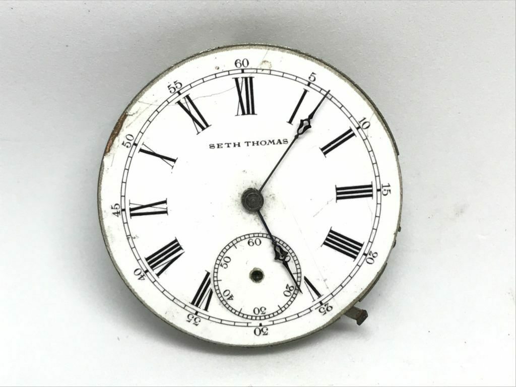 Pocket seth watch parts thomas inhabi.com