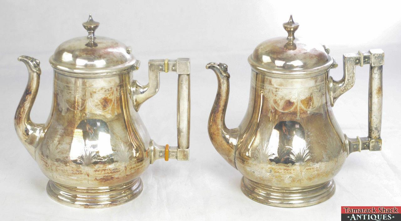 Antique-4pc-John-O-Mead-Engraved-Silver-Plate-Creamer-Sugar-Two-Tea-Pots-L3X-361468673967-5.jpg