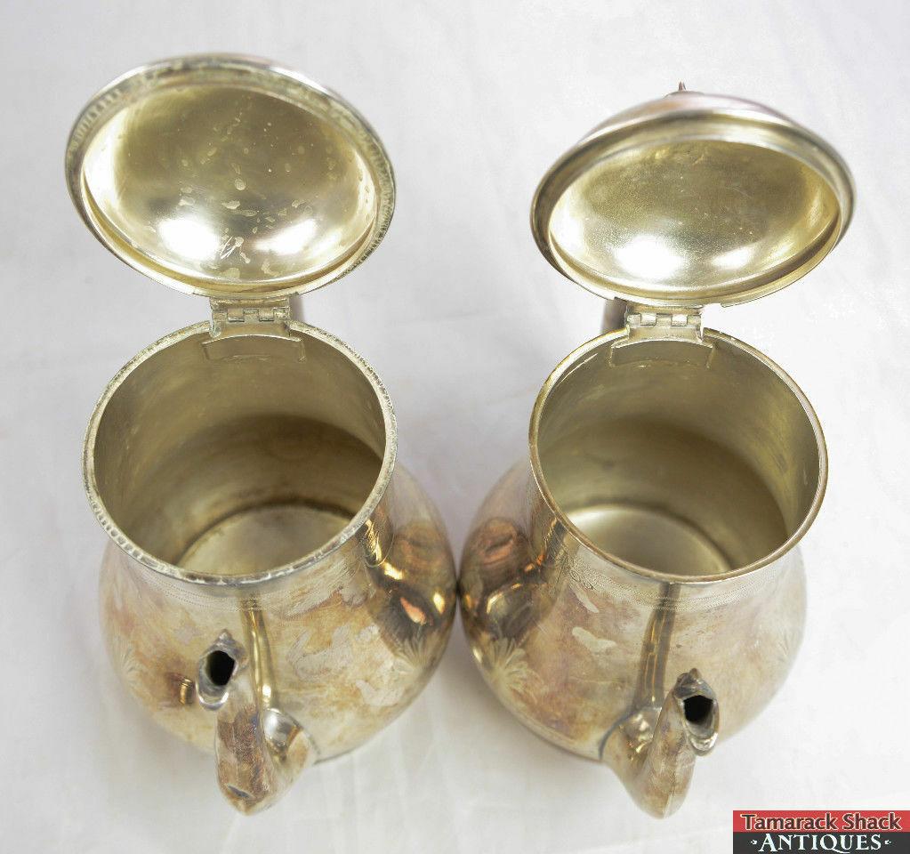 Antique-4pc-John-O-Mead-Engraved-Silver-Plate-Creamer-Sugar-Two-Tea-Pots-L3X-361468673967-8.jpg