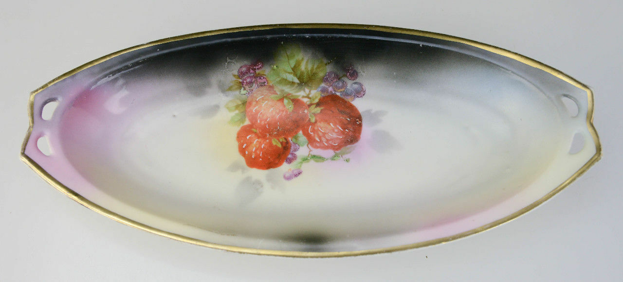 Prov-Saxe-ES-Germany-Mark-Strawberry-Relish-Dish-Tray-RS-ES-Prussia-Gold-Pink-291838209408-2.jpg