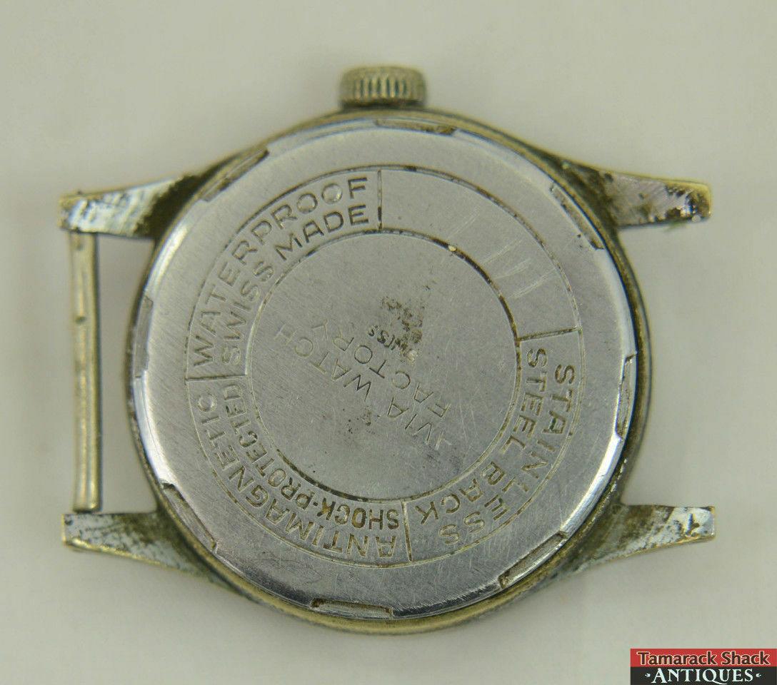 Vintage Avia Watch ...